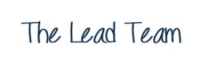 The Lead Team Logo